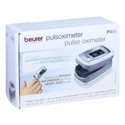 Beurer Po30 Pulsoximeter  bei juvalis.de bestellen