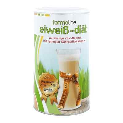 Formoline eiweiss-diät Pulver  bei juvalis.de bestellen
