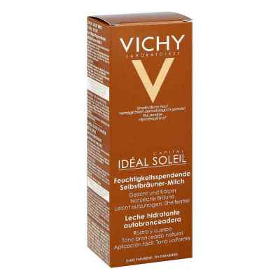 Vichy Capital Soleil Selbstbr.milch Ges.u.körper  bei juvalis.de bestellen