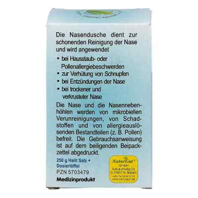 Amv Nasenspülsalz Nachfül.spülsalz+dos.lö.  bei juvalis.de bestellen