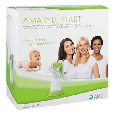 Ardo Amaryll Start Handmilchpumpe inkl.Brustg.26mm  bei juvalis.de bestellen