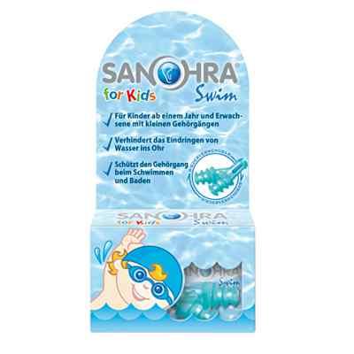 Sanohra swim für Kinder  Ohrenschutz  bei juvalis.de bestellen