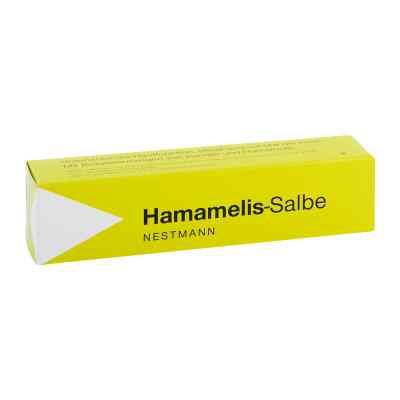 Hamamelis Salbe Nestmann  bei juvalis.de bestellen