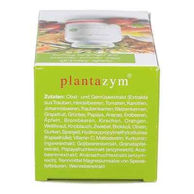 Plantazym Kapseln  bei juvalis.de bestellen