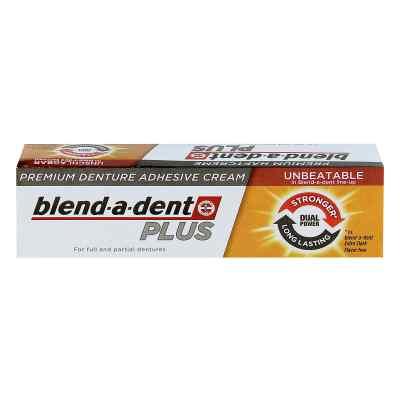 Blend A Dent Super Haftcreme Duo Kraft  bei juvalis.de bestellen