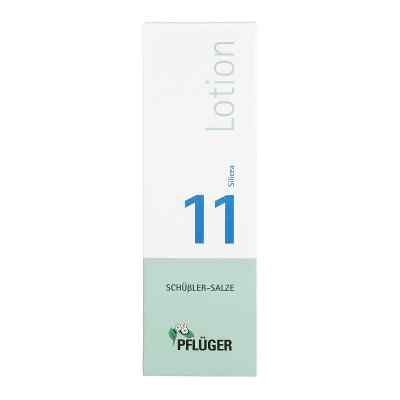 Biochemie Pflüger 11 Silicea Lotion  bei juvalis.de bestellen