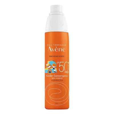 Avene Sunsitive Kinder Sonnenspray Spf 50+  bei juvalis.de bestellen