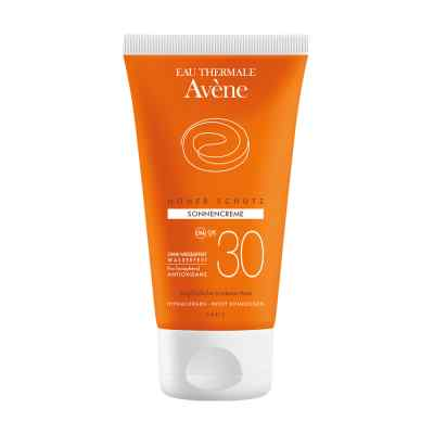 Avene Sunsitive Sonnencreme Spf 30  bei juvalis.de bestellen