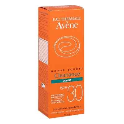 Avene Cleanance Sonne Spf 30 Emulsion  bei juvalis.de bestellen
