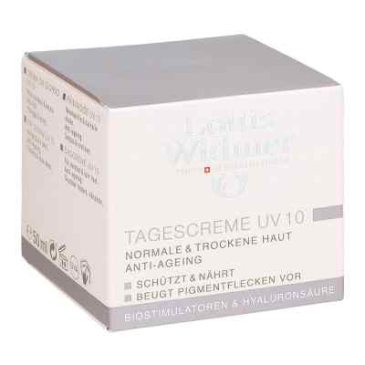 Widmer Tagescreme Uv10 leicht parfümiert  bei juvalis.de bestellen