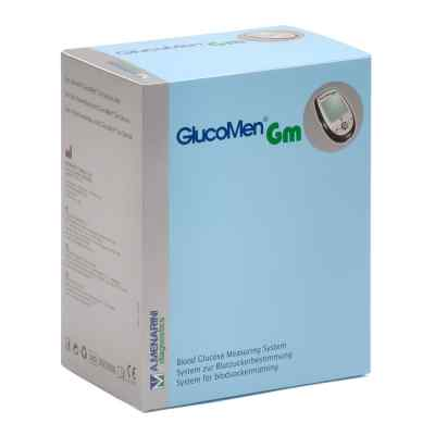 Glucomen Gm Sensor Teststreifen  bei juvalis.de bestellen