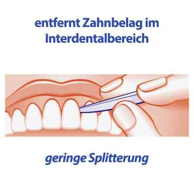 Elmex Zahnhölzer  bei juvalis.de bestellen