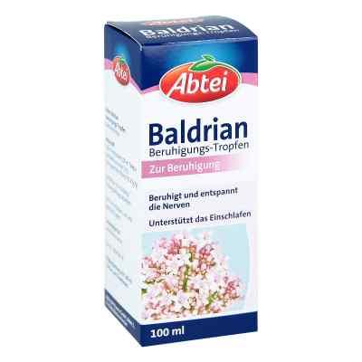Abtei Baldrian Beruhigungstropfen  bei juvalis.de bestellen