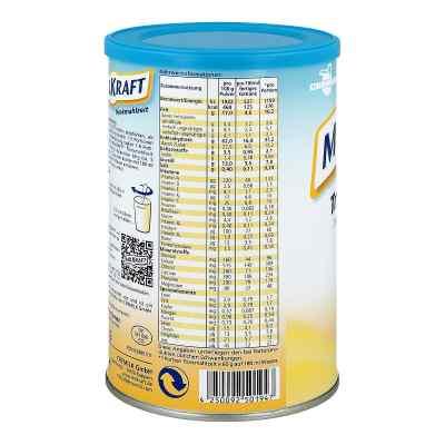 Milkraft Trinkmahlzeit Vanille Pulver  bei juvalis.de bestellen
