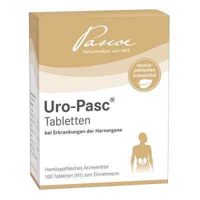 Uro Pasc Tabletten  bei juvalis.de bestellen