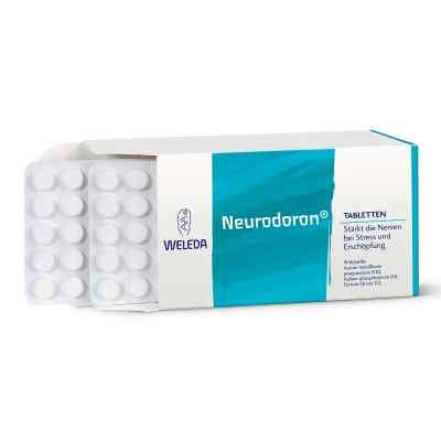 Neurodoron Tabletten  bei juvalis.de bestellen
