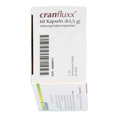 Cranfluxx Tabletten  bei juvalis.de bestellen