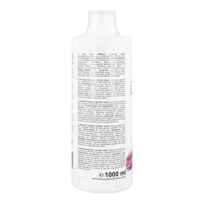 Best Body Nutrition L-carnitin Liquid  bei juvalis.de bestellen