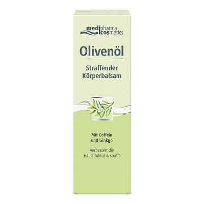 Olivenöl straffender Körperbalsam  bei juvalis.de bestellen