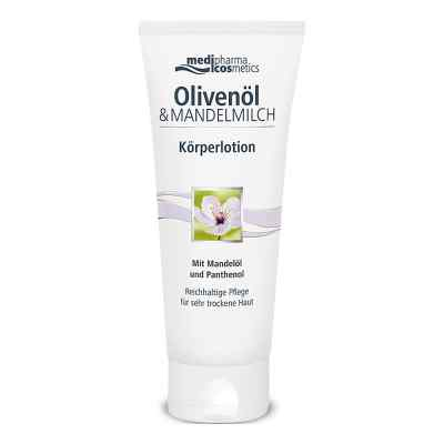 Oliven-mandelmilch Körperlotion  bei juvalis.de bestellen