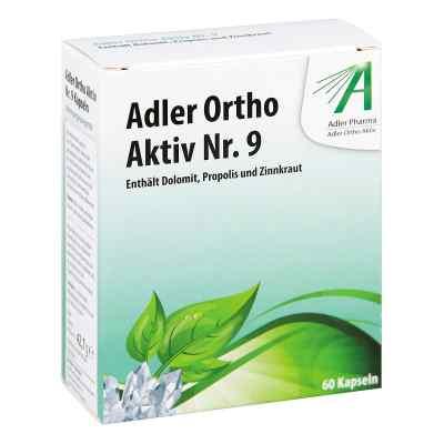 Adler Ortho Aktiv Kapseln Nummer 9  bei juvalis.de bestellen