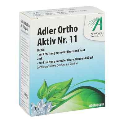 Adler Ortho Aktiv Kapseln Nummer 11  bei juvalis.de bestellen
