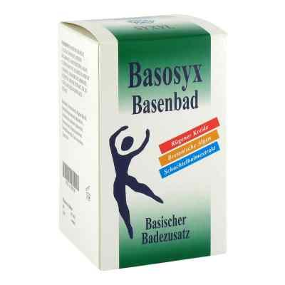 Basosyx Basenbad Syxyl  bei juvalis.de bestellen