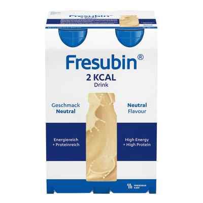 Fresubin 2 kcal Drink Neutral Trinkflasche  bei juvalis.de bestellen