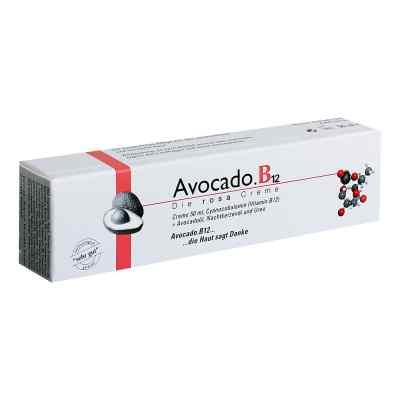 Avocado B 12 Creme  bei juvalis.de bestellen