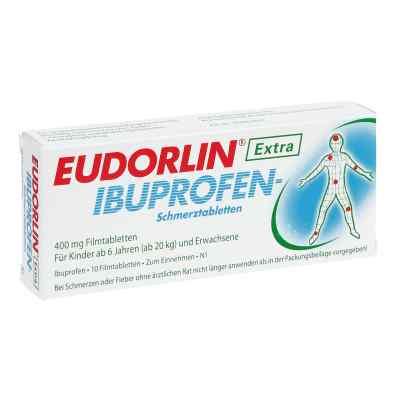 EUDORLIN Extra Ibuprofen-Schmerztabletten  bei juvalis.de bestellen