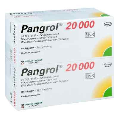 Pangrol 20000  bei juvalis.de bestellen