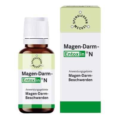 Magen Darm Entoxin N Tropfen  bei juvalis.de bestellen