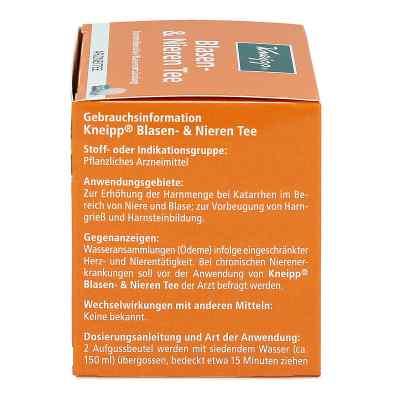 Kneipp Blasen- und Nieren-Tee  bei juvalis.de bestellen