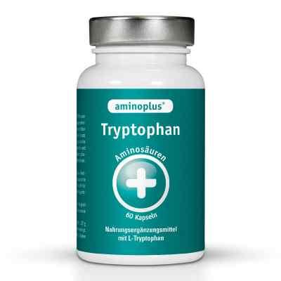 Aminoplus Tryptophan Kapseln  bei juvalis.de bestellen
