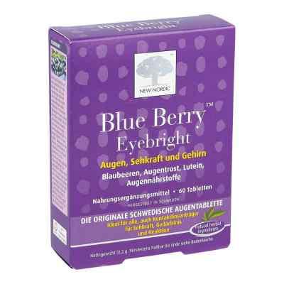 Blue Berry Tabletten  bei juvalis.de bestellen