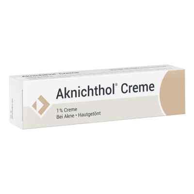 Aknichthol Creme  bei juvalis.de bestellen