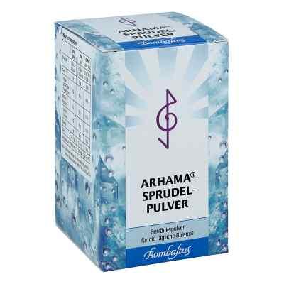 Arhama-sprudel-pulver  bei juvalis.de bestellen
