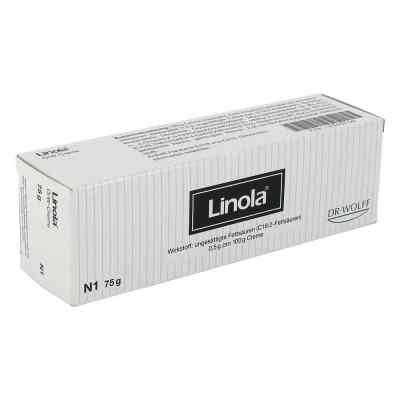 Linola Creme  bei juvalis.de bestellen