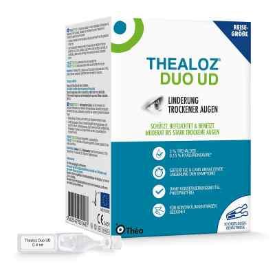 Thealoz Duo Ud Einzeldosispipetten  bei juvalis.de bestellen