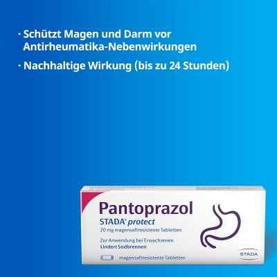 Pantoprazol STADA protect 20mg  bei juvalis.de bestellen