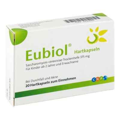 Eubiol  bei juvalis.de bestellen