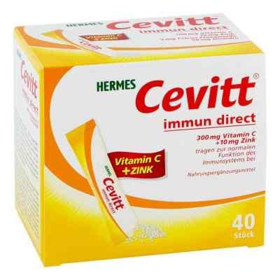 Cevitt immun Direct Pellets  bei juvalis.de bestellen