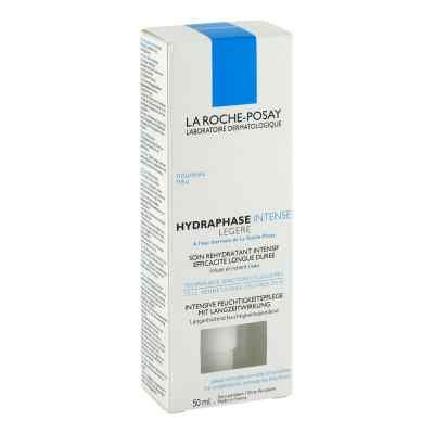 Roche Posay Hydraphase Intense Creme leicht  bei juvalis.de bestellen