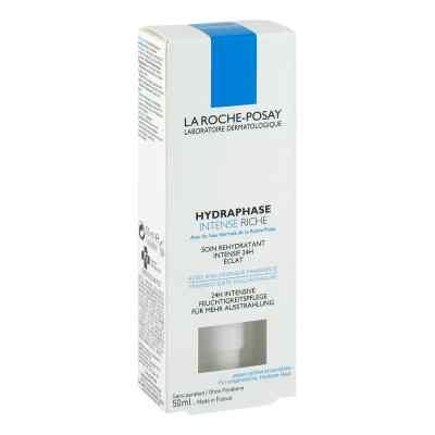 Roche Posay Hydraphase Intense Creme reichhaltig  bei juvalis.de bestellen