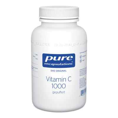Pure Encapsulations Vitamin C1000 gepuff.Kps.  bei juvalis.de bestellen