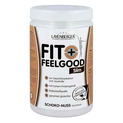 Layenberger Fit+Feelgood Slim Schoko--Nuss  bei juvalis.de bestellen