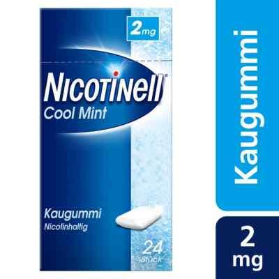 Nicotinell 2mg Cool Mint  bei juvalis.de bestellen