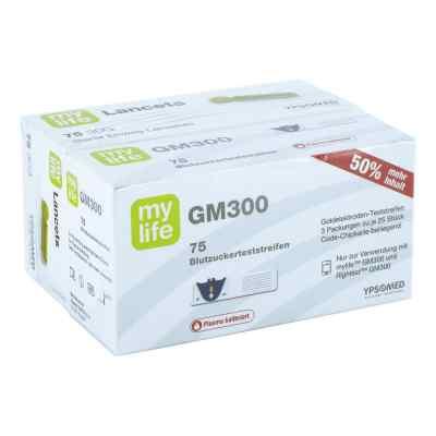 Mylife Gm300 Bionime Teststreifen  bei juvalis.de bestellen