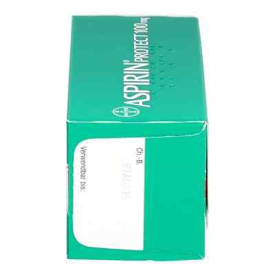 Aspirin protect 100mg  bei juvalis.de bestellen