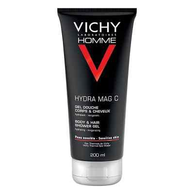 Vichy Homme Hydra Mag C Duschgel  bei juvalis.de bestellen